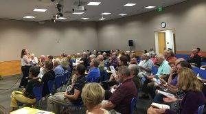 2016 Florida solar info session