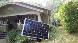 Florida Solar Panel Installation