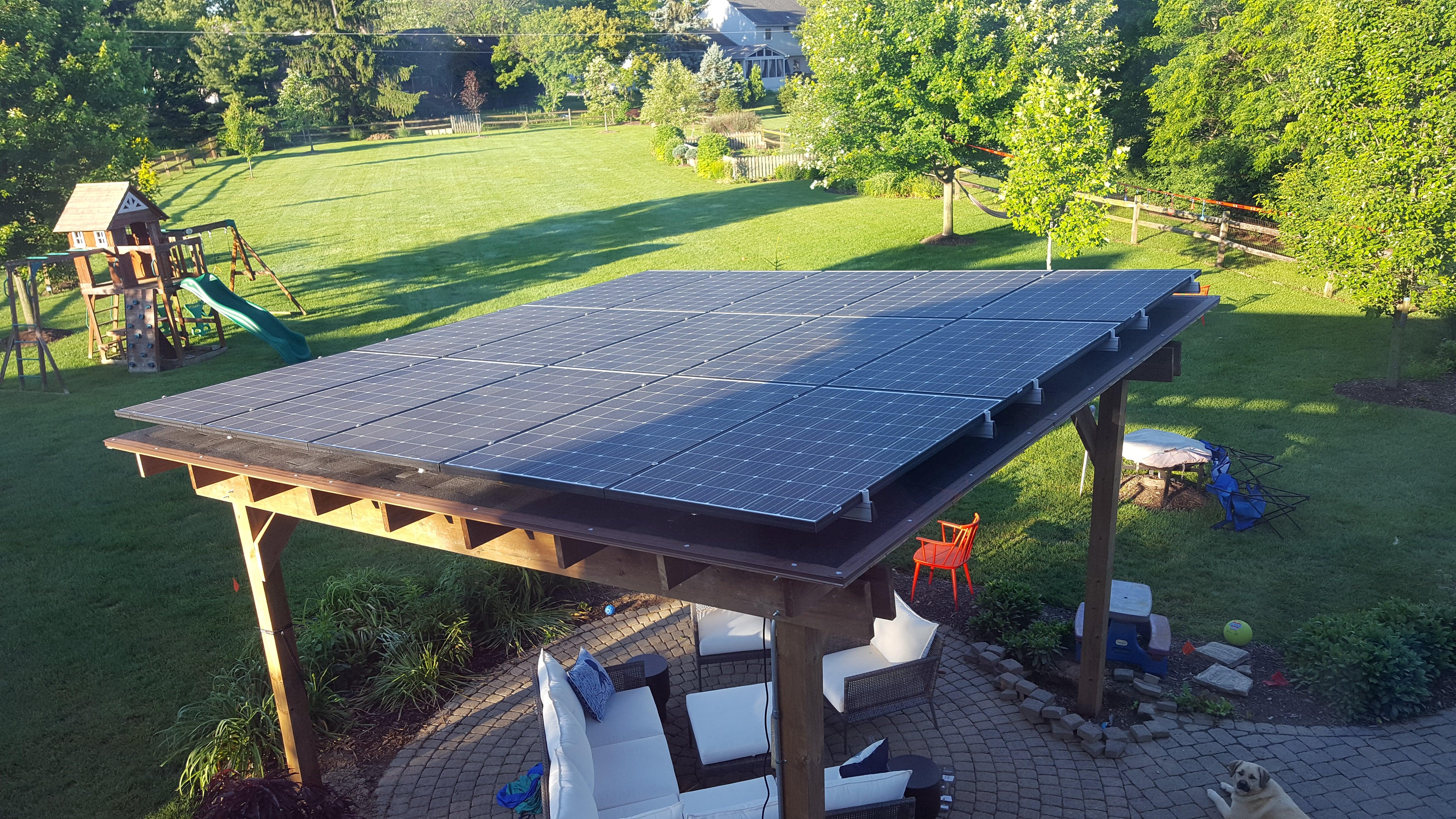 worthington solar co-op