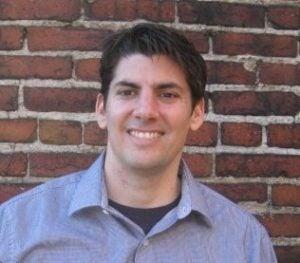 Aaron Sutch is VA SUN's new Program Director