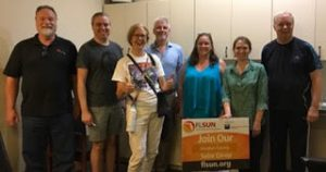 Alachua County Solar Co-op selection committee