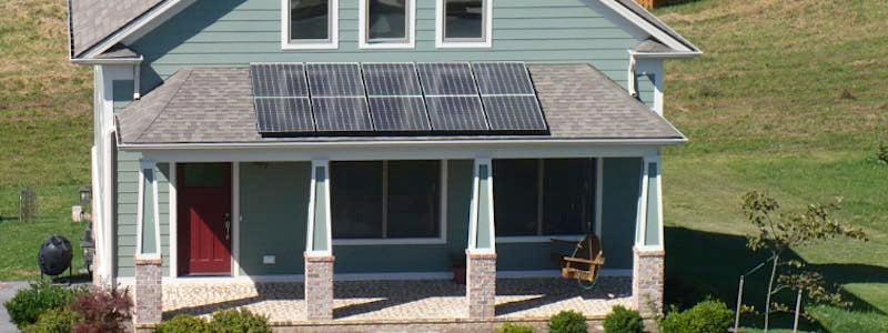 First Solar Bulk Purchase In Virginia Pioneered In 2014