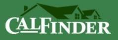 CalFinder Logo