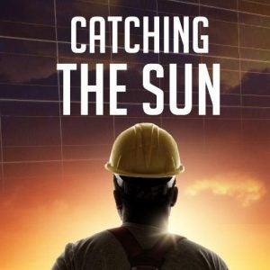 Catching the Sun logo
