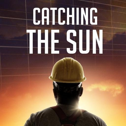 Catching the Sun logo