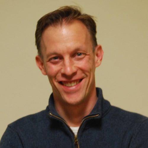 Corey Ramsden