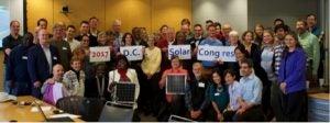 DC Solar Congress