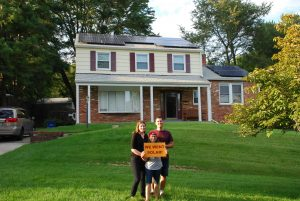 Working with homeowners associations about solar panels