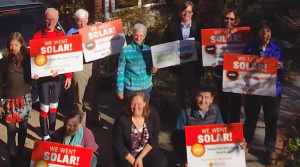 Solar United Neighbors of DC Co-op Members