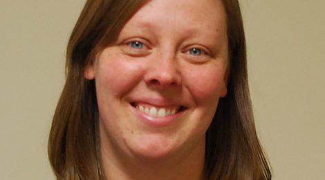 Emily Stiever