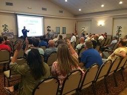 Florida Information Session