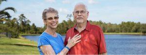 Allan and Marcia Gelb