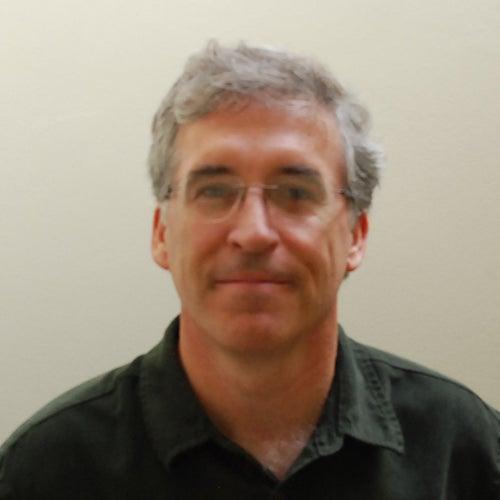 Glenn Griffin
