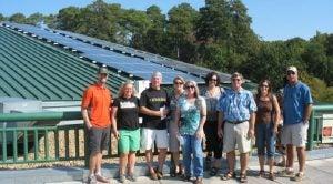 Hampton Roads Solar Group