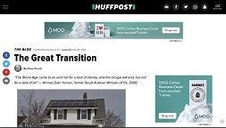 HuffPost News Clip