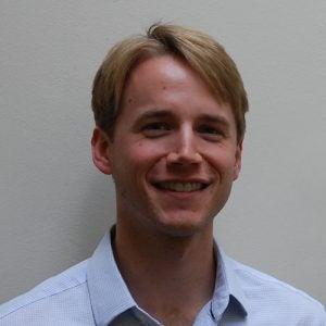 Ian Reichardt