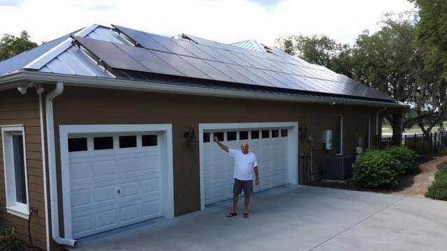 Solar Co Op In Highlands County Seeks Installer Solar