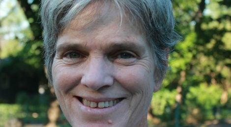 Leslie Rigby