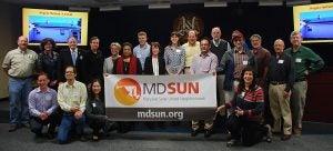 Montgomery Solar Co-op Celebration