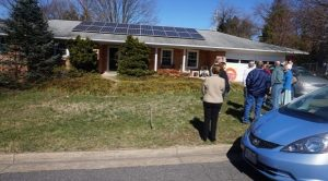 Mountain and Valley Solar Co-op home