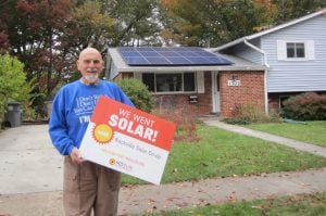 Go solar in New Jersey | Options to go solar in a group or on your own