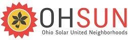 OH SUN Logo