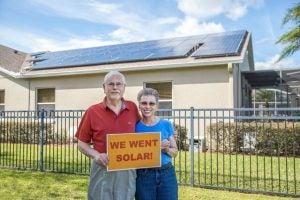 Join Solar United Neighbors   Get unbiased help going solar