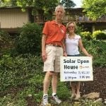 Solar Open House Hosts