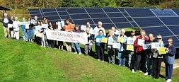 Solar Supporters