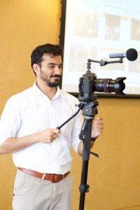 Videographer Volunteer