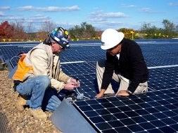 Virginia Solar Installers