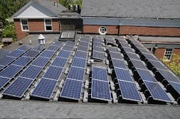 Community Solar in Washington DC