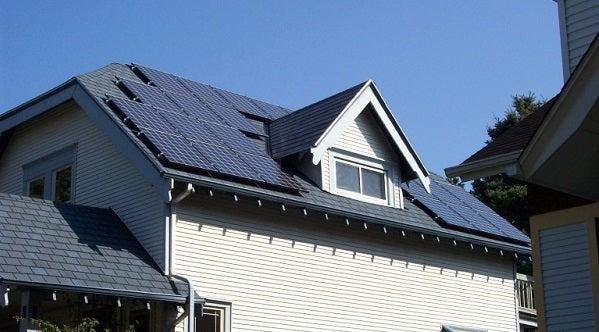 Virginia rooftop solar
