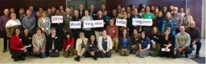 WV Solar Congress group