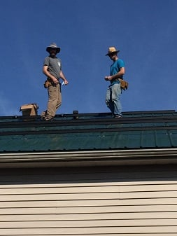 West Virginia Rooftop Solar Installers