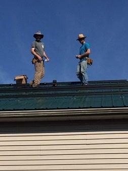 West Virginia Rooftop Solar Installers