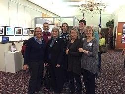 West Virginia Solar Activists
