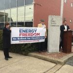 West Virginians for Energy Freedom Rally