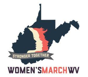 Women's March WV Logo
