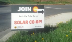 Rockville residents solicit bids from solar installers | Solar ...