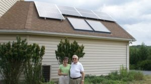 Sustainable Energy Systems selected for Monroe County co-op