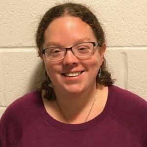 Maryland Program Director Lauren Barchi