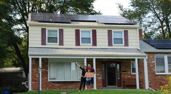 Roanoke solar co-op: unbiased help going solar