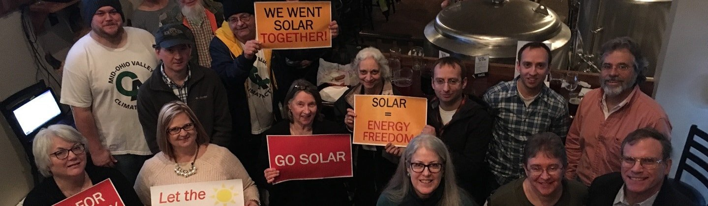 Advocate For Your Solar Rights In Ohio