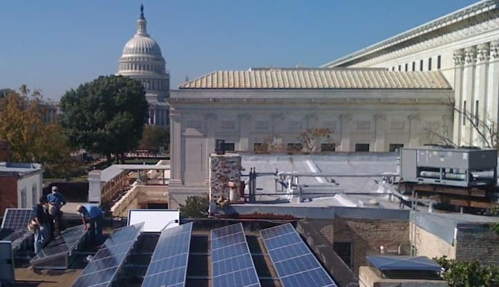 Homeowners associations and solar access in D C  | Solar United