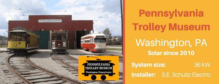 Pennsylvania Trolley Museum slide-min