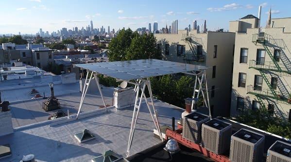 New York Solar Canopies Overcome Challenges To Renewable