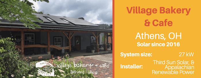 Village Bakery & Cafe slide-min-2