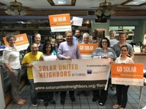 Miami solar co-op selection committee