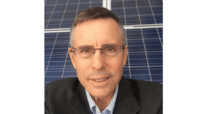 Virginia lost a true champion for renewable energy with the passing of Jim Pierobon in August 2018